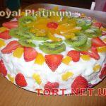 Фруктовый торт_23