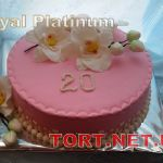 Торт с цветами_13