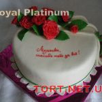 Торт с цветами_150