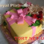 Торт с цветами_153