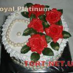 Торт с цветами_155