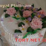 Торт с цветами_158