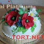 Торт с цветами_163