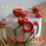 Торт с цветами_166