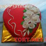 Торт с цветами_16