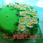 Торт с цветами_18