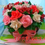 Торт с цветами_20