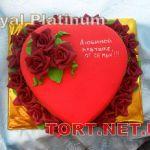 Торт с цветами_24