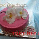 Торт с цветами_9