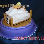 Торт с человечком_22