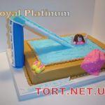 Торт с человечком_4