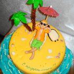 Торт с человечком_7