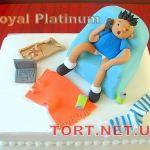 Торт с человечком_8
