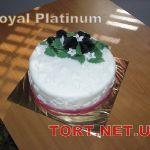 Свадебный торт 1 ярус_8