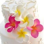 Свадебный торт 2 яруса_3