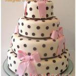 Свадебный торт 4 яруса_9
