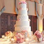 Свадебный торт 5 ярусов_12