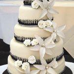 Свадебный торт 5 ярусов_14