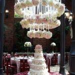 Свадебный торт 5 ярусов_18