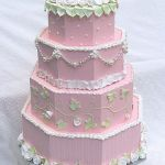 Свадебный торт 5 ярусов_49