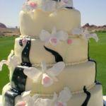 Свадебный торт 5 ярусов_56