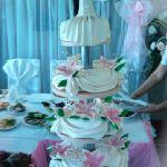 Свадебный торт 5 ярусов_60