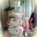 Свадебный торт 5 ярусов_61