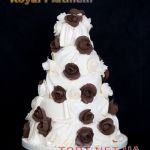 Свадебный торт 5 ярусов_64
