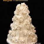 Свадебный торт 5 ярусов_65