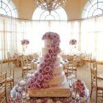 Свадебный торт 5 ярусов_6