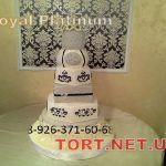 Свадебный торт 6 ярусов_11