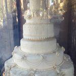 Свадебный торт 6 ярусов_14