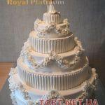 Свадебный торт 6 ярусов_18