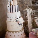 Свадебный торт 6 ярусов_3