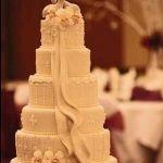 Свадебный торт 6 ярусов_6