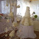 Свадебный торт 7 ярусов_2