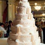 Свадебный торт 8 ярусов_4