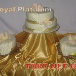 Необычный торт на свадьбу_13