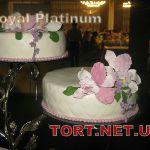 Необычный торт на свадьбу_14