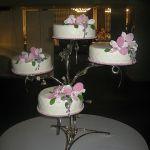 Необычный торт на свадьбу_15