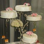 Необычный торт на свадьбу_16