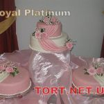 Необычный торт на свадьбу_19
