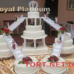 Необычный торт на свадьбу_1