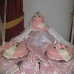 Необычный торт на свадьбу_20