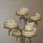 Необычный торт на свадьбу_23