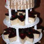 Необычный торт на свадьбу_7