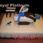 Торт Спорт_15