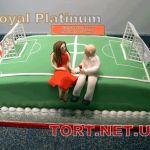 Торт Спорт_4