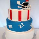 Торт Спорт_5