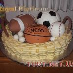 Торт Спорт_7